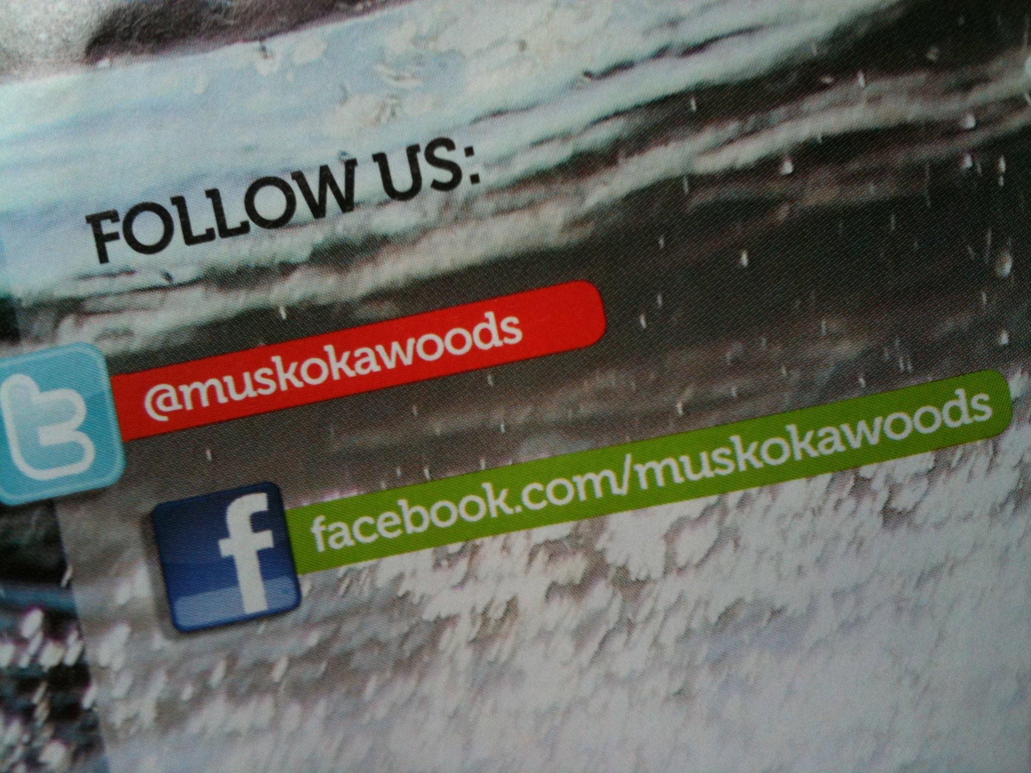 Muskoka Woods Example