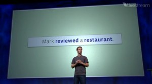 Verbs are coming to Facebook